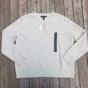 NWT Banana Republic oversized pullover sweater